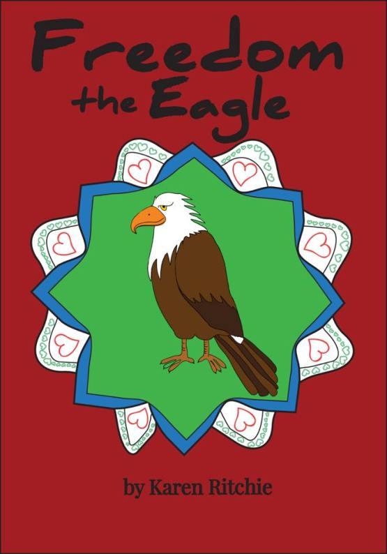 Freedom the Eagle: The Treasury of life book 19