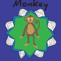 Joy The Monkey: The Treasury of life book 5