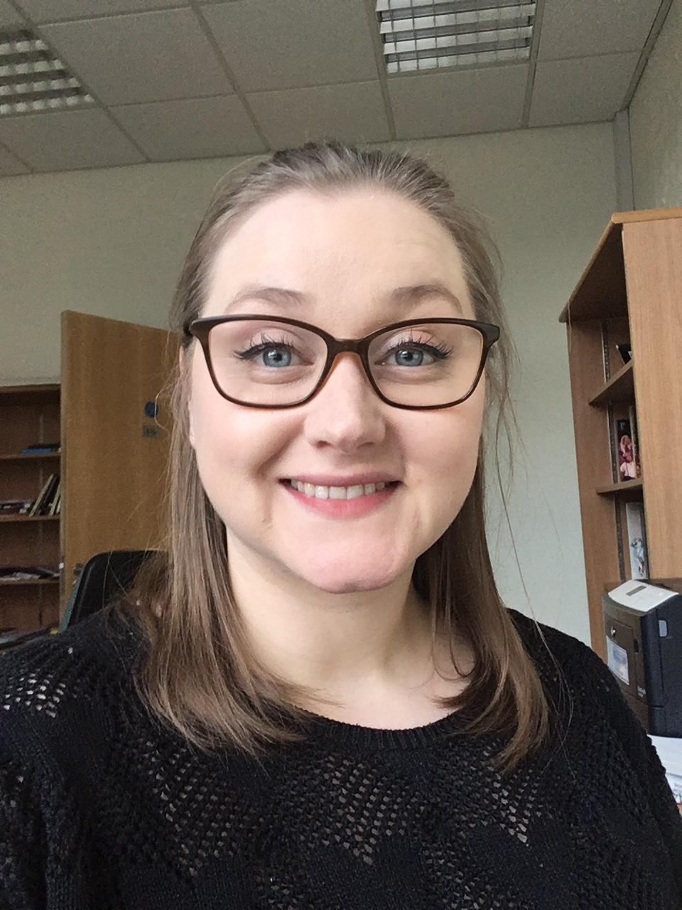 Dr Lyndsey Bakewell