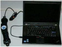 spectrometercomputer