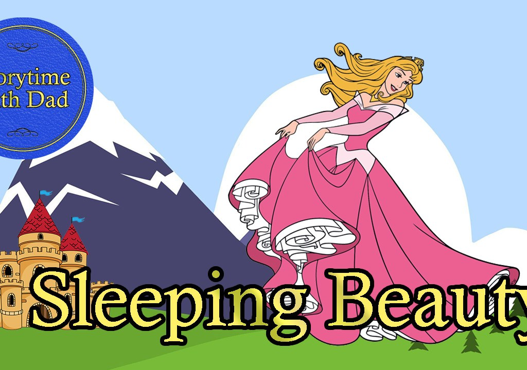 021 Sleeping Beauty
