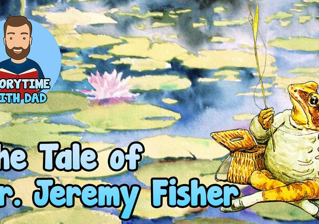 035 The Tale of Mr. Jeremy Fisher