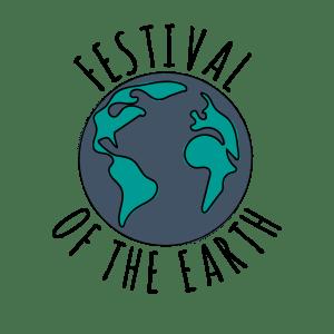 Festival of the Earth logo