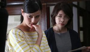 Hashimoto Ai and Takeuchi Yuuko