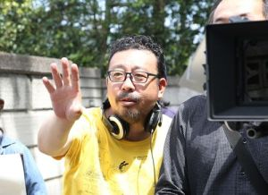 Director Nakamura Yoshihiro