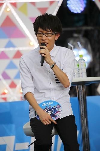 Toyonaga Toshiyuki