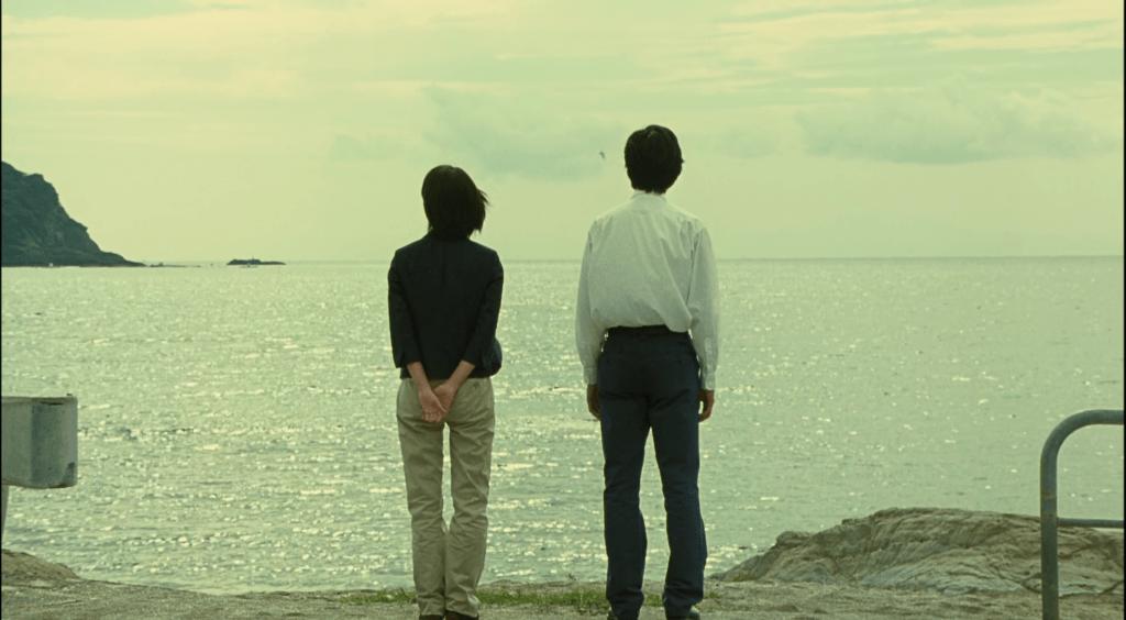 Fune wo Amu film