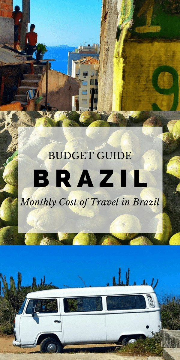 How Much Does A Travel Visa To Brazil Cost