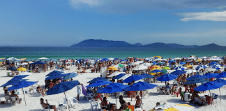 7 stunning beaches in Rio de Janeiro you won't want to leave