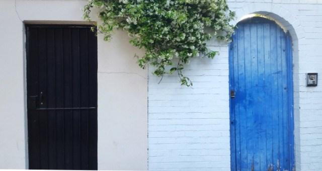 Notting Hill Backstreets