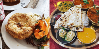 Top 10 Aussie Diners Your Vegan Friends Will Love You For - Vegan Restaurants in Australia