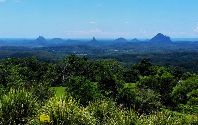 The Sunshine Coast Hinterland | Where To Rest Your Body And Soul In Queensland, Australia