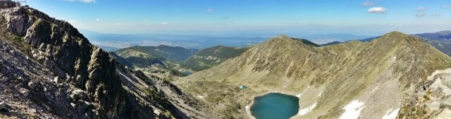 Musala - Best day trips from Sofia Bulgaria