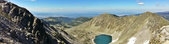 Musala - Best day trips from Sofia Bulgaria