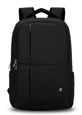 Things we can't travel without -Laptop bag