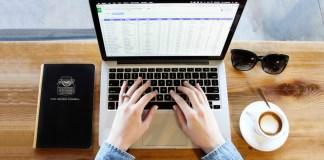 Digital marketing is all online