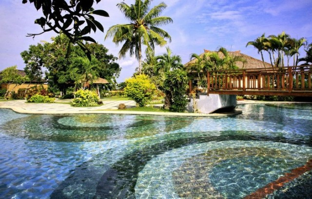 Heavenly Luxury Bali Villas For Under Per Night - Incredible swimming pool cost 2000000