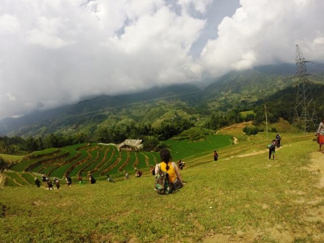 Views from the mountains in Sapa - - Essential Vietnam Travel Tips You Need To Know Before Visiting