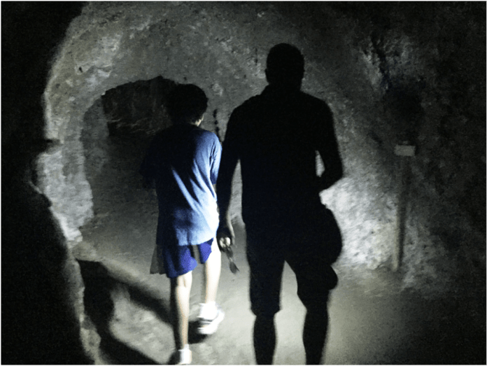 Japanese Tunnel in Batan Island - Philippines Travel Tips: Essential Things To Know Before Going