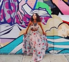 Susanna interview- New York travel tips