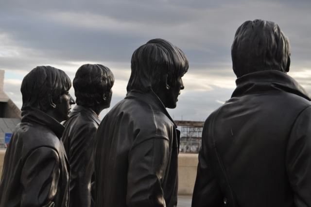 The Beatles Statue Liverpool - Things to do in Liverpool