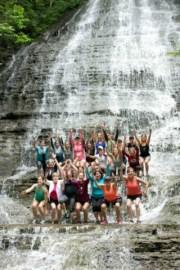 Finger Lakes Yogascapes - best yoga retreats