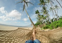 How to make a living writing fiction from anywhere