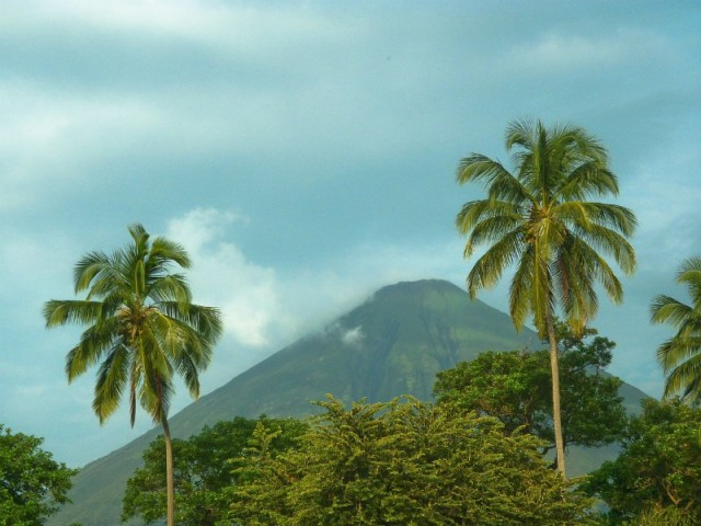 Long term travel in Nicaragua