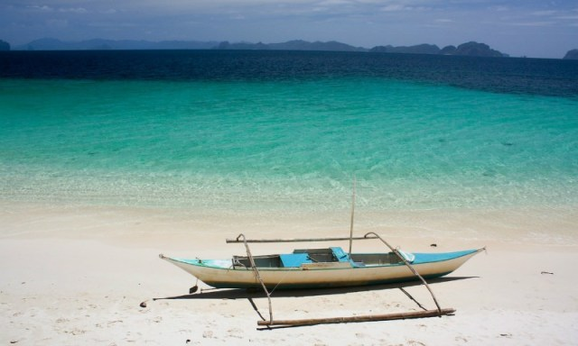 Long term travel in Philippines