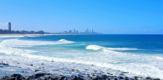 Burleigh Heads - Best things to do on the Gold Coast Australia