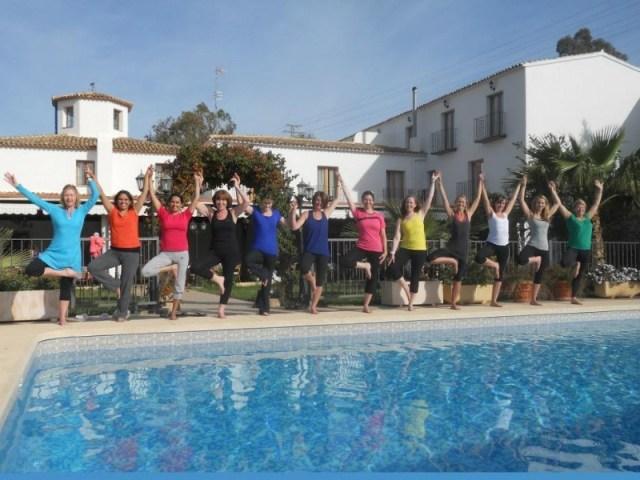Yoga Breaks - Best yoga retreats