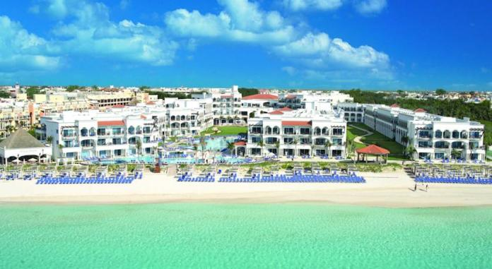 The Royal Resort Playa Del Carmen - Adults only all inclusive resort in Mexico