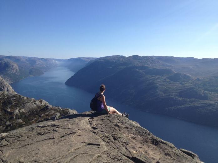 Preikestolen - Norway travel tips