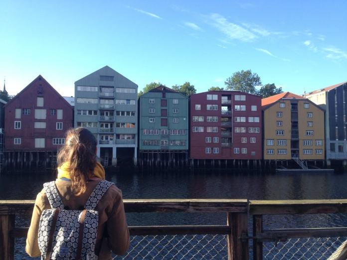 Trondheim - Norway travel tips