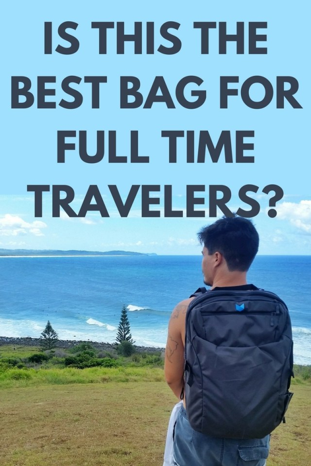 Is it the best bag for digital nomads, long term and full time travelers? We tested the Minaal Carry-on 2.0 bag on adventures near and far and this is what we thought of it...