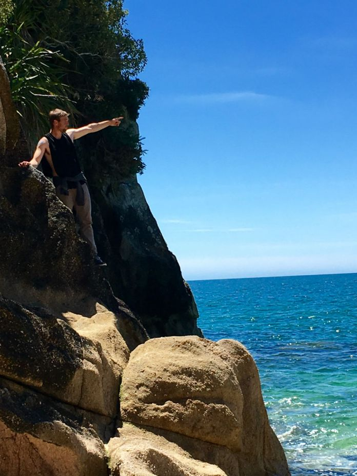 How to become a digital nomad with A.D.D - finding the balance between travel and work
