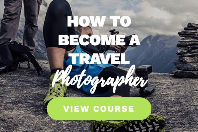 Superstar Blogging: How To Become A Travel Photographer