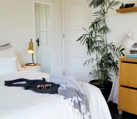 Boutique Byron Bay Accommodation: 28 Degrees Byron Bay Review