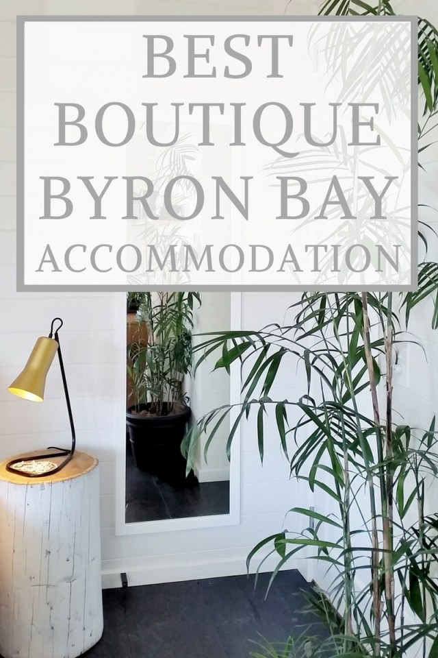 Are you traveling to Byron Bay, Australia and looking for somewhere beautiful to stay? Here is our honest review of our two night stay and babymoon at 28 Degrees Byron Bay, ideal boutique Byron Bay accommodation for couples and those expecting! (click through to read)