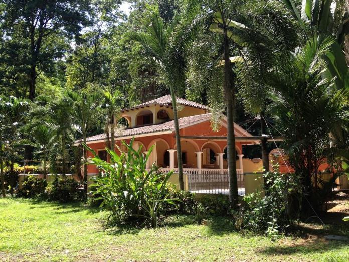 Costa Rica Villas Perla