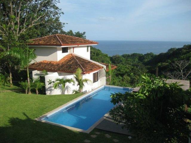 Costa Rica Villas frangipani