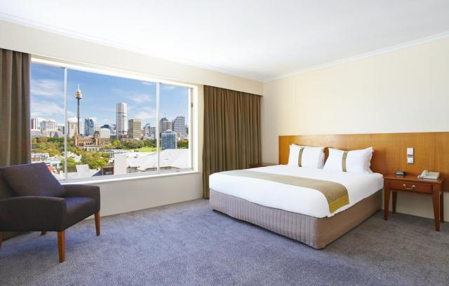 Cheap hotels in Sydney - Holiday Inn Potts Point