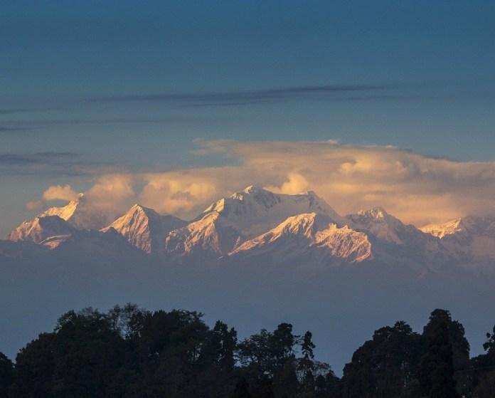 Darjeeling Tea Estates - 10 reasons to travel to India