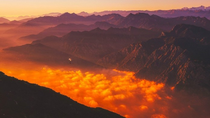 Bir Billing - 10 reasons to travel to India