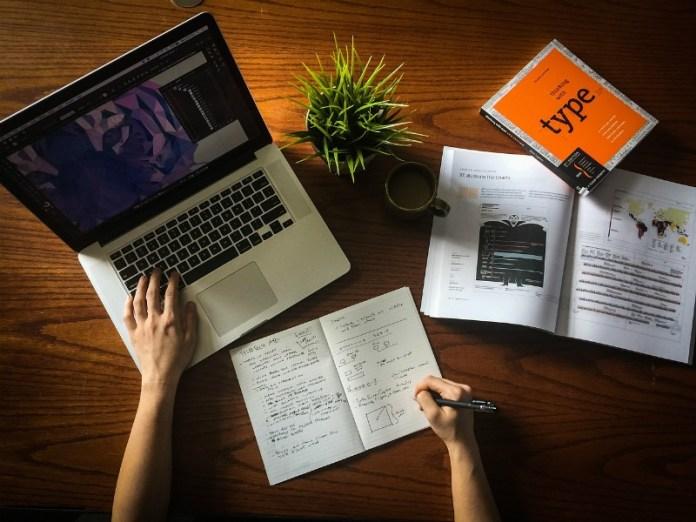 Reasons to start a blog: develop new skills
