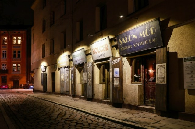For Truth Seekers: A Walk Through Kazimierz - best activities in Krakow, Poland based on your personality
