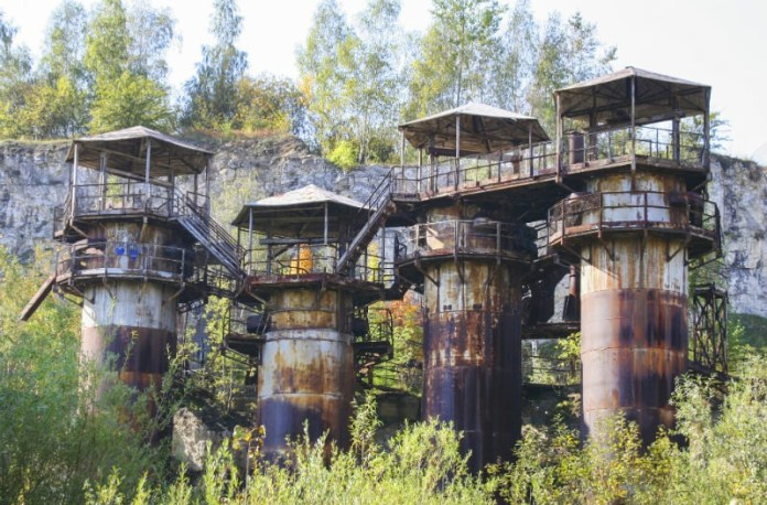 For the Explorers: Liban Quarry - best activities in Krakow, Poland based on your personality