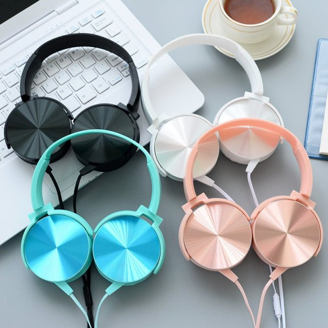 Bon Voyage Luxury Headphones - Summer Travel Gifts For Female Travelers