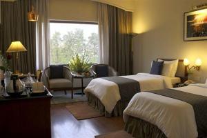 The Clarks Hotels, Varanasi: Why travel to India?