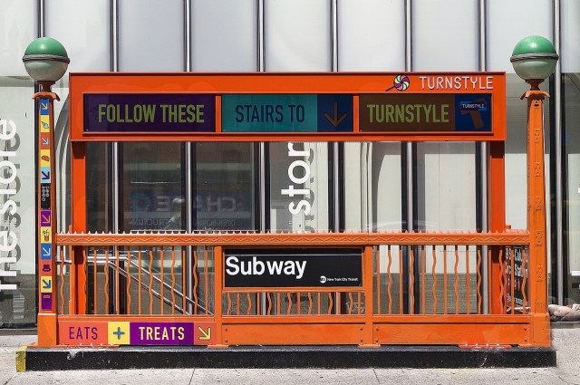 Subway: things to know before traveling to New York